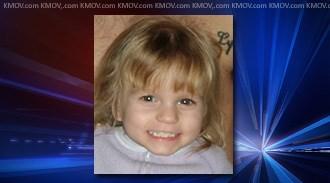 Amanda Runyon, age 2 By Afton Spriggs