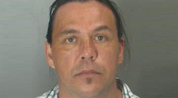Steven Mitchell, 43, was sentenced to 30 days in jail on Tuesday in the 2011 death of a 29-year-old construction worker doing night roadwork in Jefferson County. By Belo Content KMOV