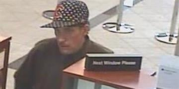 Police are looking for a man who rode away on his bike after robbing a bank near Tower Grove Park Monday morning. By KMOV Web Producer