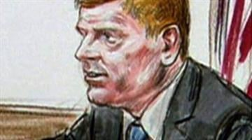 In a packed Pa. courtroom, assistant coach Mike McQueary testified that he saw former Penn State coach Jerry Sandusky engage in a sex act with a boy back in March, 2002. By Brendan Marks