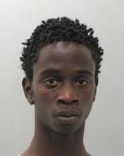 Chester R. Woods, 20, has been charged with second-degree murder and first-degree robbery in the murder of 22-year-old Dan Maksimenko.  Maksimenko was reportedly delivering a pizza when police said Woods robbed and killed him. By Eric Lorenz