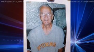 Family members say Andrew Haukereid, 79, went missing from an Amtrak train en route to Chicago on May 20. The man has been missing for a week, and family believe he may be in St. Louis. By Dan Mueller