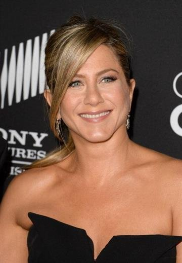 WEST HOLLYWOOD, CA - APRIL 16:  Actress Jennifer Aniston attends the premiere of Lifetime's 'Call Me Crazy: A Five Film' at Pacific Design Center on April 16, 2013 in West Hollywood, California.  (Photo by Jason Merritt/Getty Images) By Jason Merritt