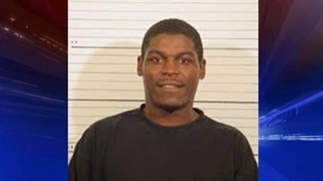 Police say 28-year-old Jerome Taylor slipped out of his handcuffs and ran away from officers. By KMOV Web Producer