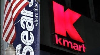 Sears Holdings Corp. said Tuesday, Dec. 27, 2011, it plans to close 100 to 120 of its Sears and Kmart stores as its holiday sales disappointed and it looks to reduce costs. (AP Photo/Mark Lennihan) By AP