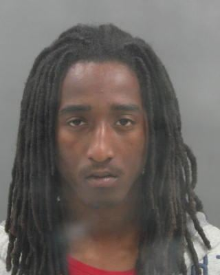 Markeith Parrott is charged with armed criminal action, 3rd degree assault and 1st degree robbery for stealing a class ring from a couple of St. Mary's students in the Delor Park Apartment Complex. By Eric Lorenz