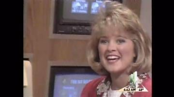 Former News 4 meteorologist Trish Brown By Afton Spriggs