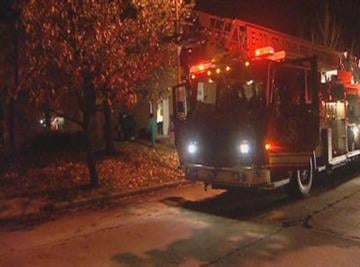 Investigators are trying to determine what sparked a house fire overnight in north St. Louis. It happened around 2:30 a.m. on Wednesday in the 10,000 block of Lookaway Drive. By Afton Spriggs