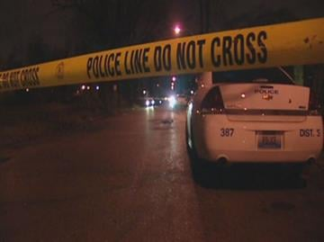 Police were called in to investigate a shooting in the 3800 block of Kennerly on the north side of St. Louis. Authorities tell News 4 that one man was shot and killed. By Afton Spriggs