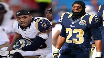 Brian Feldman writes T.J. McDonald and Rodney McLeod formed a very underwhelming set of safeties a season ago and both return to their starting spots. By Daniel Fredman