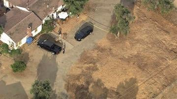 A 3-year-old Southern California boy died Wednesday, July 30, 2014 after he climed into an unlocked car on a hot summer's day and became trapped, police said. By KTLA