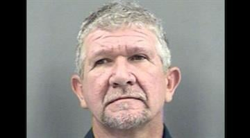 Harrison is accused of murdering a man near Rolla in 1992