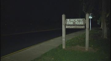 Police in St. Charles are investigating after an argument turned into a homicide at Blanchette Park at 6:35 p.m. Saturday. By Stephanie Baumer