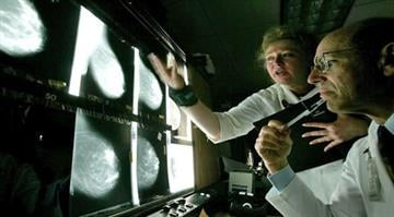 Who might be able to skip some breast cancer treatments.  Doctors concerned about overtreatment discover that certain groups of women can avoid many grueling therapies without greatly harming their odds of survival. By Justin Sullivan