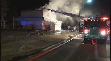 (KMOV) – An investigation is underway into what caused an early morning 2-alarm fire in north St. Louis on Thursday. By Stephanie Baumer