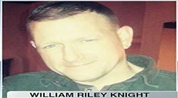 William Riley Knight was killed after leaving his wedding reception when he was struck by a vehicle while helping Linda Darlington. By KMOV