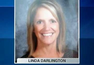 Linda Darlington was killed after William Knight stopped to help after her car slid into a ditch and they were struck by a vehicle. By KMOV