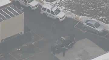 According to Kirkwood School District officials, police received reports of a shooting inside the school around 6 a.m. after a custodian heard a loud noise that sounded like a gun shot. By Brendan Marks
