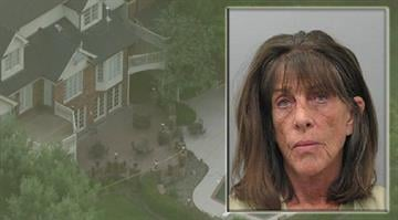 Wife charged in stabbing death of husband near Town and Country home By Brendan Marks