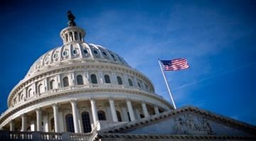 Budget measure expected to clear Senate.  The president could be signing the bill Wednesday after a rare display of bipartisanship wraps up a spending package just in time for the holidays. By Brendan Hoffman