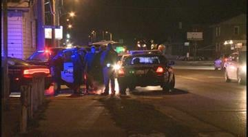 (KMOV.com) Several suspects have been captured following a manhunt in Illinois Tuesday night. By KMOV