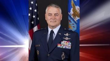 """Why US general was demoted.  Maj. Gen. Michael Carey drank heavily and associated with """"suspect"""" women during a trip to Russia, investigators say. His command once included 450 ballistic missiles in the U.S. By Carlos Otero"""