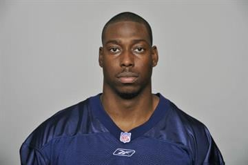 NASHVILLE, TN - 2009:  Jared Cook of the Tennessee Titans poses for his 2009 NFL headshot at photo day in Nashville, Tennessee.  (Photo by NFL Photos) By NFL Photos