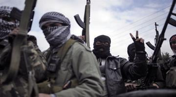 U.S. considers using military to train Syria rebels.  The proposal would take time to put in place and likely would not begin until after possible strikes. By STR