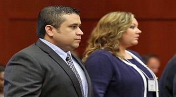 George Zimmerman in domestic incident with wife.  Shellie Zimmerman decides not to press charges against her estranged husband after claiming he threatened her with a gun, but later changed her story, police say. By Pool