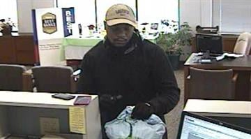 Authorities hope detailed surveillance photos can help find a man who robbed a Springfield, Illinois bank on Thursday. By Belo Content KMOV