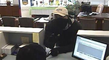 Police said the robbery happened at the U.S. Bank in the 2700 block of South 6th St. around 8:50 a.m. By Belo Content KMOV