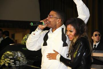 Nelly & Ashanti By Lakisha Jackson