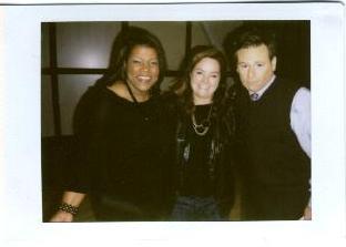 Carol Daniel, guest Kim Gellmann and guest host Paul Cook By KMOV Web Producer
