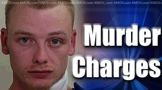 Joshua Tharp, 27, has been charged with the First Degree Murder, Dismemberment of a Human Body and Concealment of a Homicidal Death in the murder of Crystal Terpening. By Bryce Moore