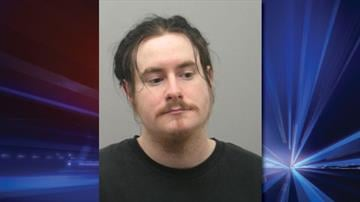 Aaron Duane Lucy is charged with First Degree Assault and Armed Criminal Action against his son, Kyle. Police say lucy assaulted his two-year-old son Sunday night. By KMOV Web Producer