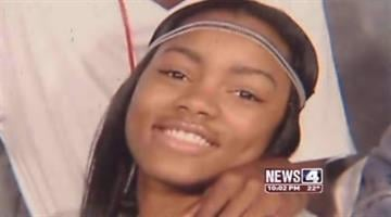 Ranisha Cole, 17, died after being shot on Christmas night at The Pulse, a nightclub in north St. Louis. A second teen, Orlando Willis, died Thursday, December 30, 2010.