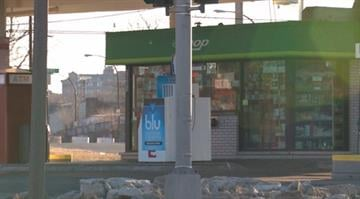 (KMOV.com) --Police have a man in custody following a stabbing at a gas station in north city. By Stephanie Baumer