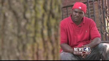 Terrell Gholson, a violent gangster who turned his life around and became a peacemaker in troubled neighborhoods. By kmov.com