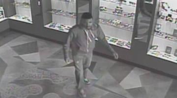 (KMOV.com) – Police in O'Fallon, Ill. are searching for a man stealing eyeglasses in the area. By Stephanie Baumer