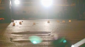 (KMOV.com) – Homicide is investigating after a man was shot twice and died in north St. Louis late Monday night. By Stephanie Baumer