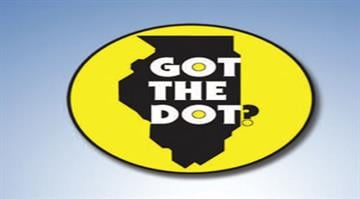 The Yellow Dot Program is a free service offered to Illinois drivers who have medical issues. By Stephanie Baumer
