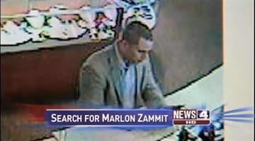 Marlon Zammit By KMOV Web Producer