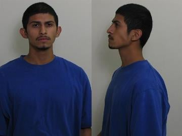 Jesus Flores, 19, is one of Two men were arrested for allegedly attacking a man and forcing him to become a member of a gang. Flores, from Granite City, was charged with Compelling Organization Membership of a Person. By Lakisha Jackson