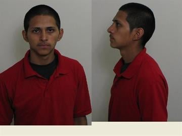 Luis Ortiz, 17, is one of Two men were arrested for allegedly attacking a man and forcing him to become a member of a gang. Flores, from Granite City, was charged with Compelling Organization Membership of a Person. By Lakisha Jackson