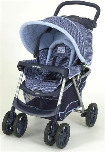 MetroLite ™ Stroller is part of a massive recall announced by Graco Wednesday