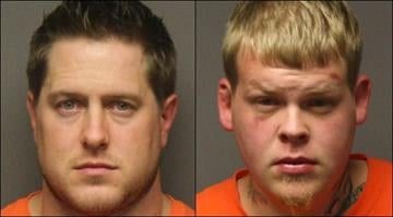 Kevin Mooney and Tony Overlin were both charged in the death of a 21-year-old Northwest Missouri State University student Tomarken Smith. By Belo Content KMOV