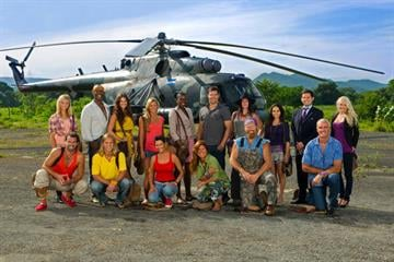 Survivor returns for its 22nd season with 'SURVIVOR: REDEMPTION ISLAND' on Wednesday, February 16th at 7pm on KMOV-TV.