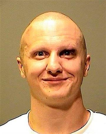This Saturday, Jan. 8, 2011 photo released by the Pima County Sheriff's Office shows shooting suspect Jared Loughner. (AP Photo/Pima County Sheriff's Dept. via The Arizona Republic) By Lakisha Jackson