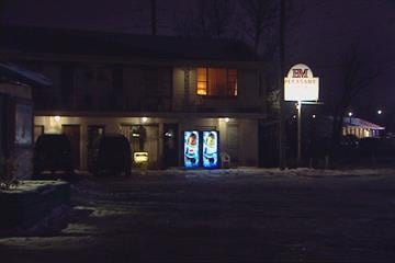 Jefferson County Sheriff's deputies raided a meth lab operating out of an Arnold motel early Thursday morning.