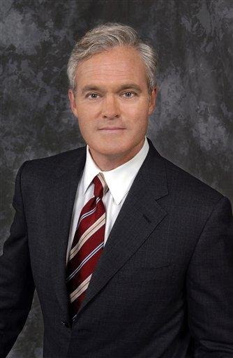 "In this 2005 photo released by CBS, ""60 Minutes"" correspondent Scott Pelley, is shown. (AP Photo/CBS, John Filo) MANDATORY CREDIT; NO ARCHIVE; NO SALES; FOR NORTH AMERICAN USE ONLY. By JOHN PAUL FILO"